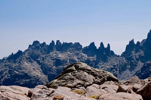 Permalink to:Gredos Mountain Range Gallery